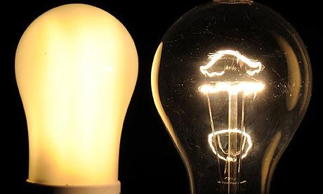 An Energy Saving Lightbul 001
