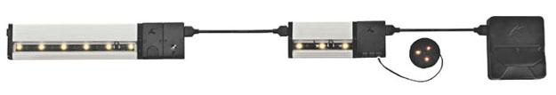 Design Pro LED Lighting Diagram