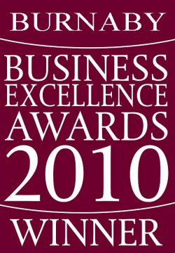 Business Excellence Award E1289784784974