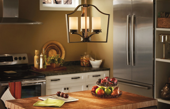 Kitchen Lighting 42776OZ Aren