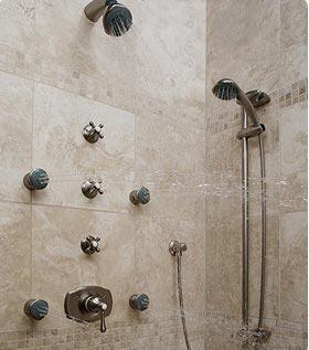 Grohe Custom Shower