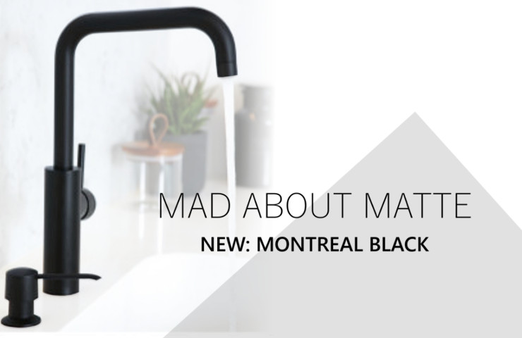 Mad About Matte | Introducing New Custom Matte Black Finish