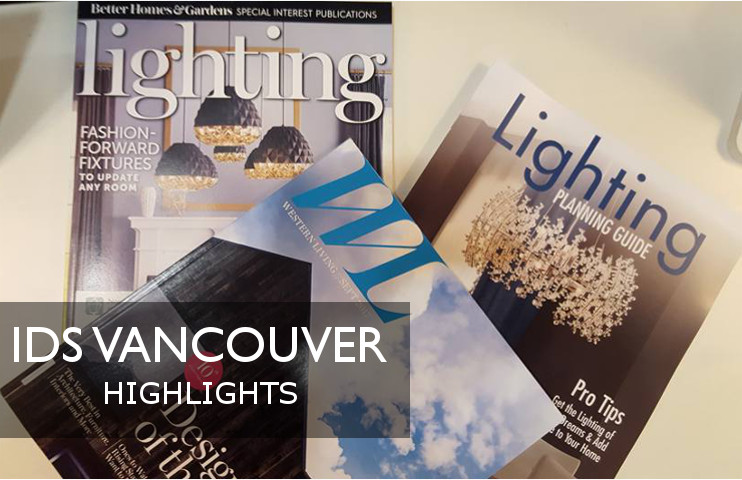 IDS Vancouver – Highlights