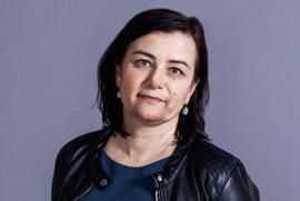 Martina Vanousova