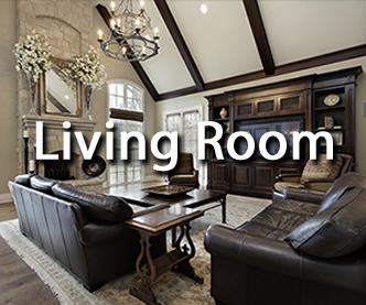 Norburn Lighting, living-room