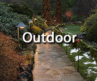 Norburn Lighting, outdoor