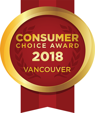 Norburn Lighting Consumers Choice Award