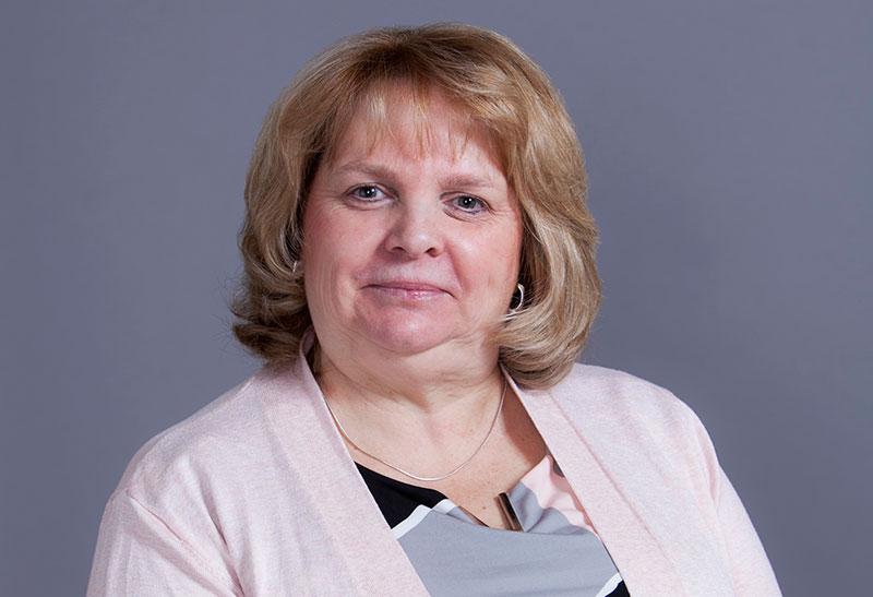 Anne Finn