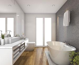 Norburn Lighting and Bath, bathroom