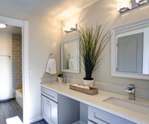 Norburn Lighting and Bath, bathroom