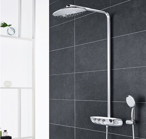 Norburn, GROHE SMARTCONTROL