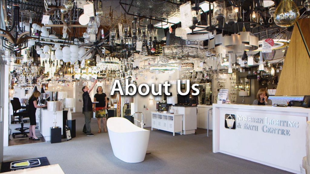 Norburn Lighting and Bath, about-us