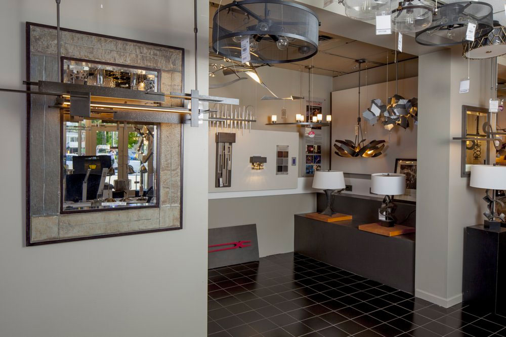 Book a Consultation, Norburn Lighting and Bath