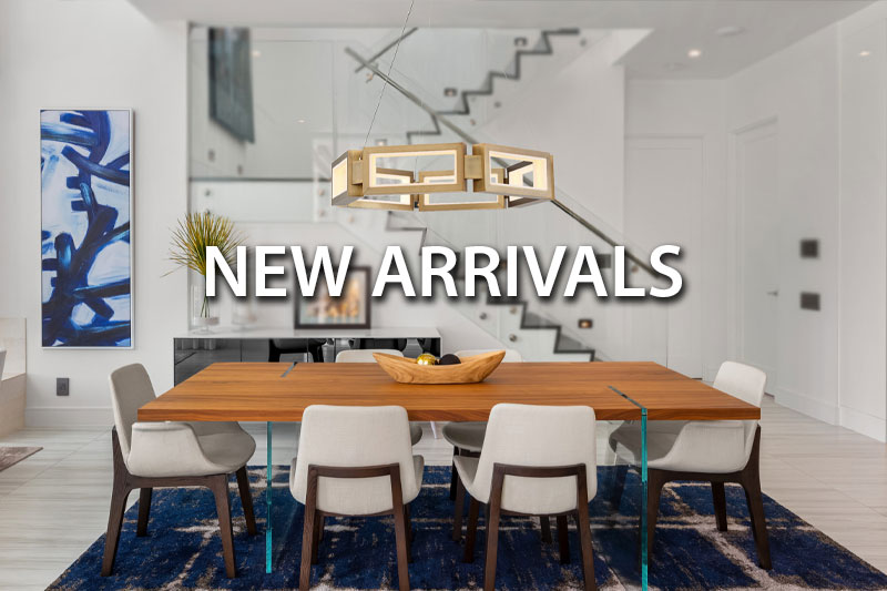 Norburn Lighting and Bath, new-arrivals
