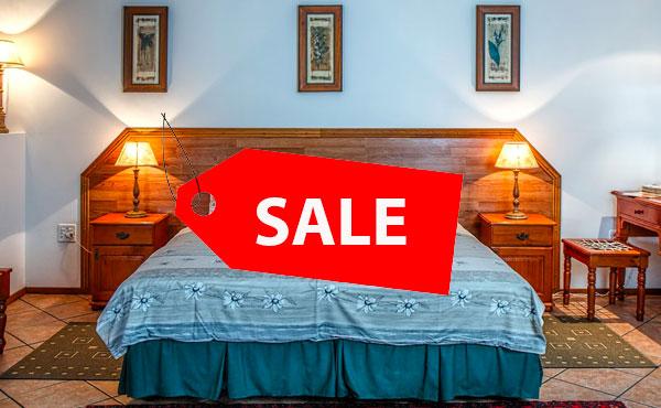 Norburn Lighting and Bath, sale