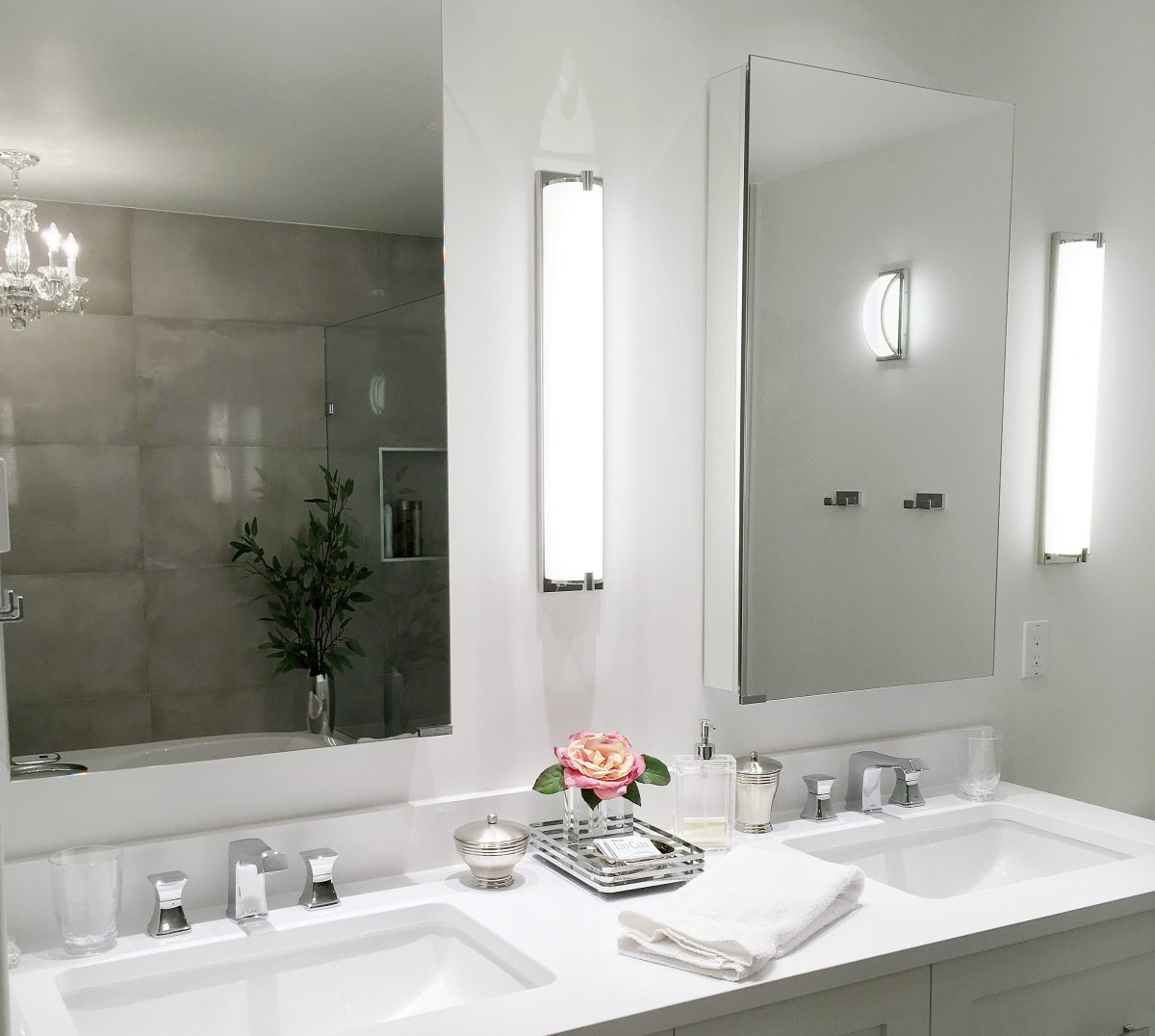 Norburn Lighting and Bath, ROOM TIPS
