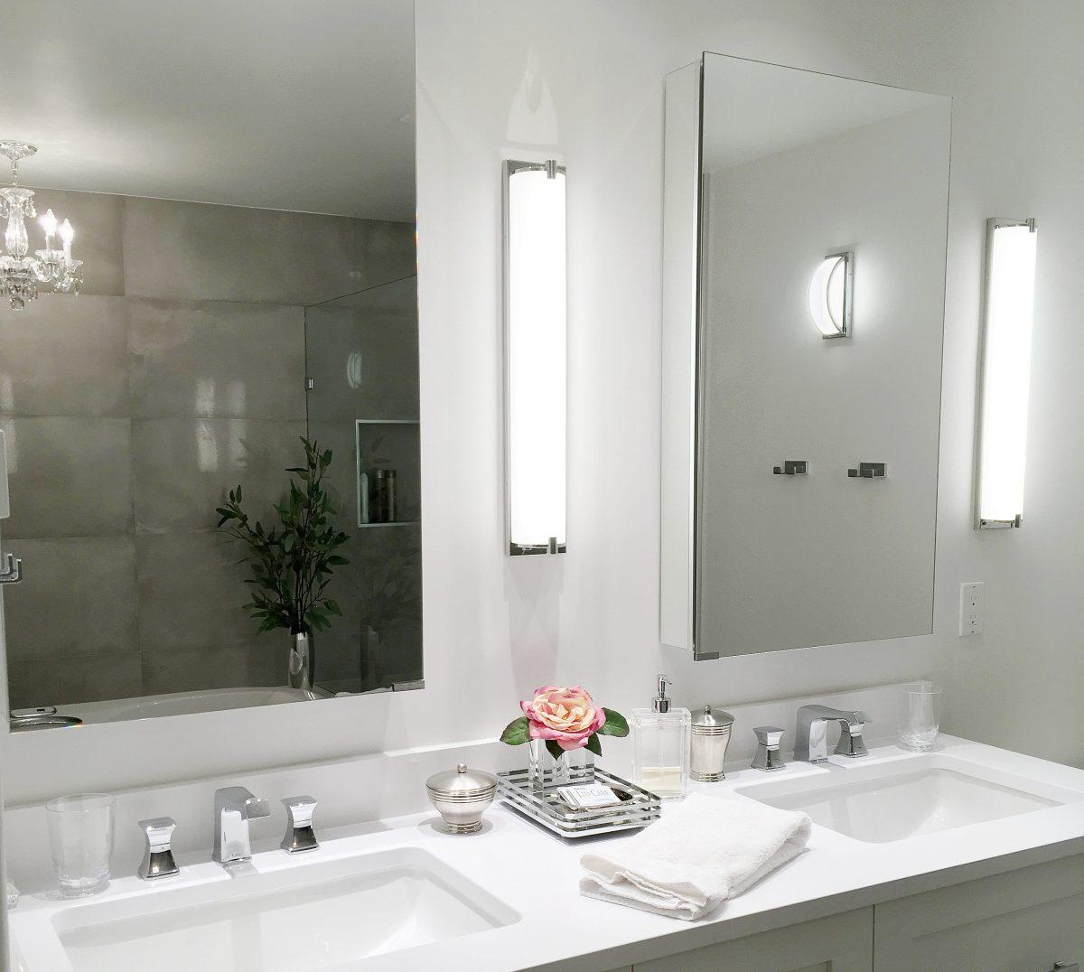 Norburn Lighting and Bath, ROOM TIPS