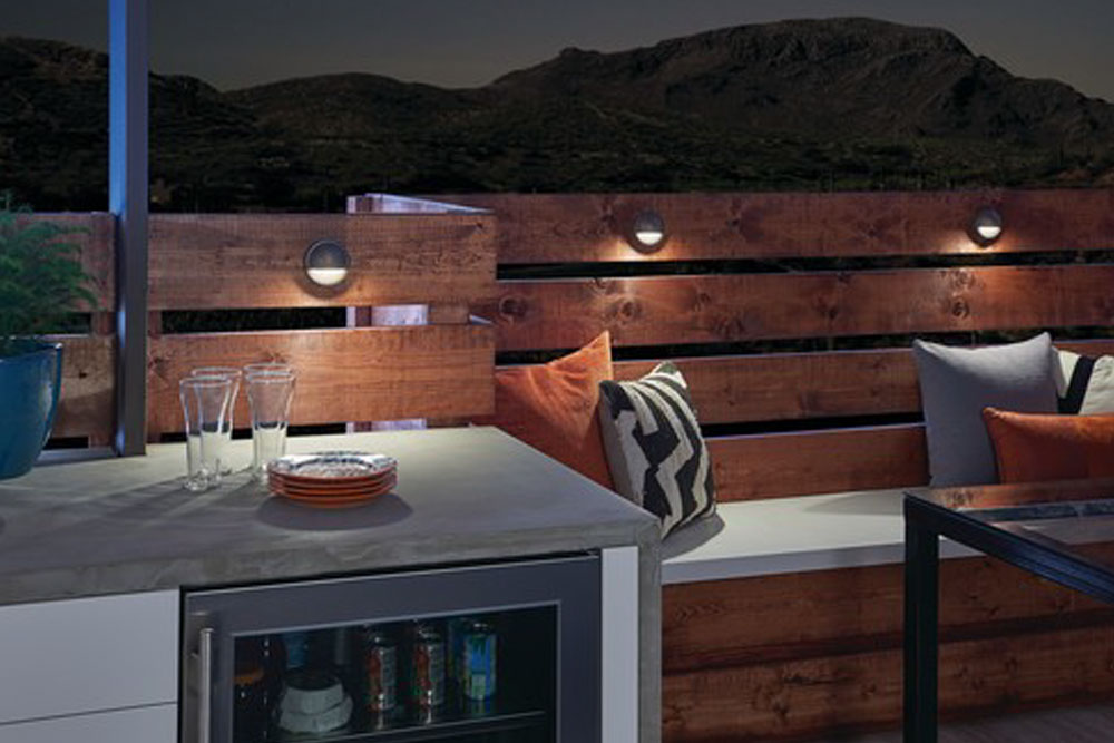 Norburn Lighting and Bath, DECK