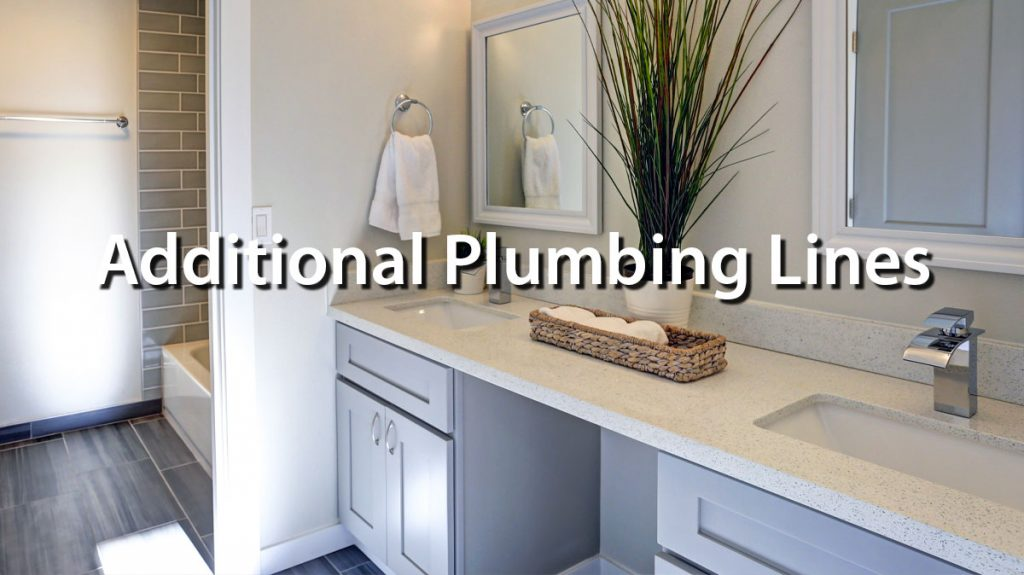 Norburn Lighting and bath plumbing banner