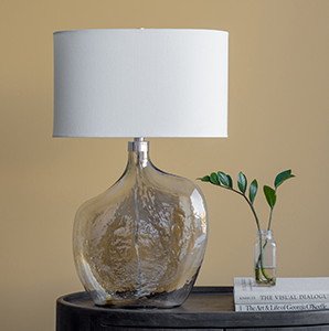 RENWIL LPT1072 BENEDEK TABLE LAMP