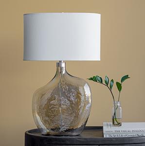 RENWIL LPT1072 BENEDEK TABLE LAMP